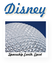 Disney Vacation Specialists - Tour 'n Travel