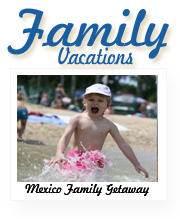 All-Inclusive Family Vacation Specialists - Tour 'n Travel
